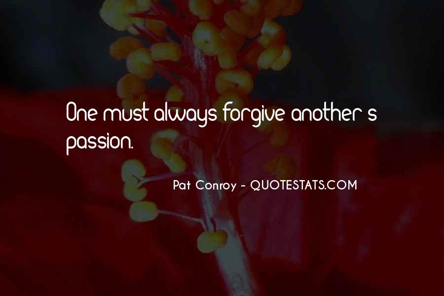 Quotes About Enthusiasm Passion #1368554