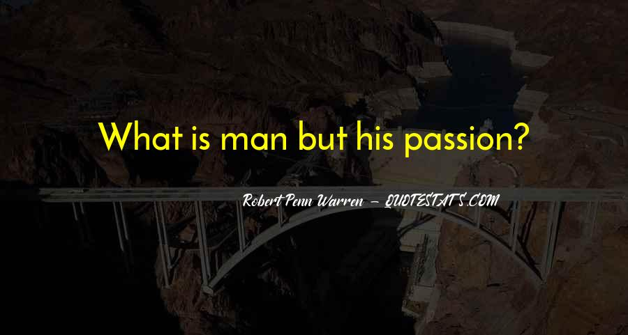 Quotes About Enthusiasm Passion #60221
