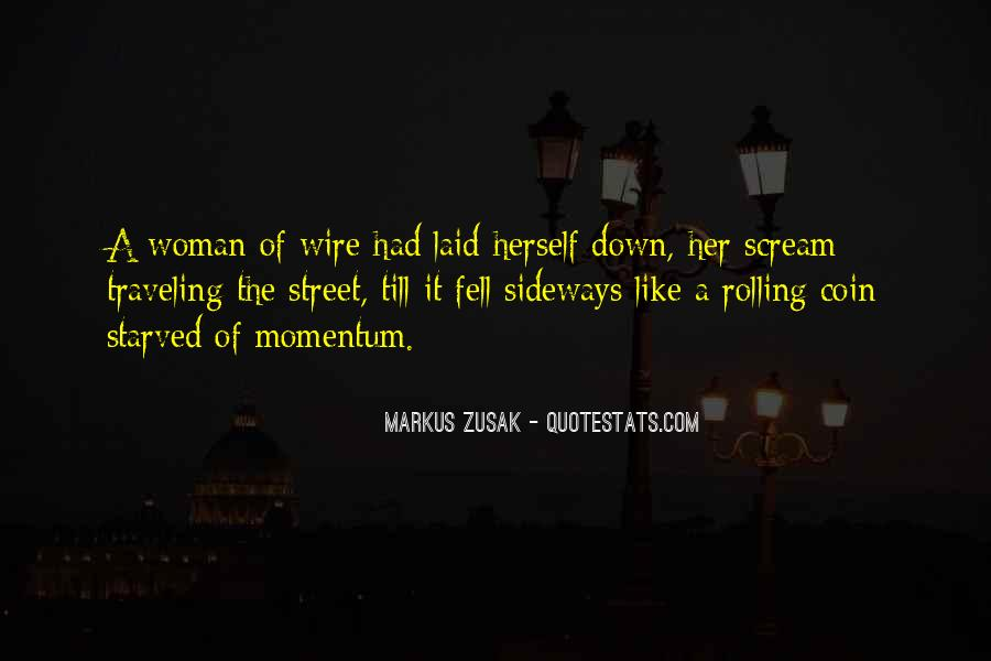 Vicki Silvers Quotes #39131