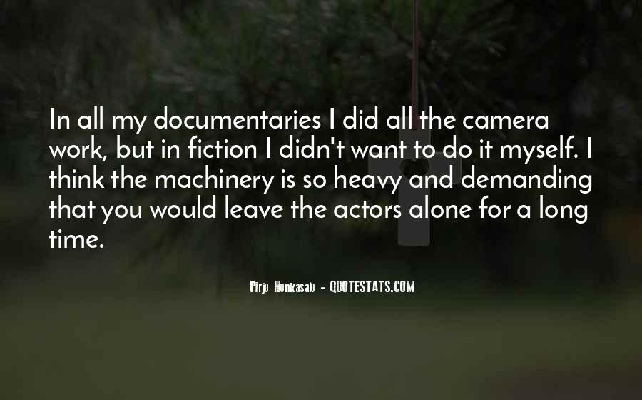 Victim Of Circumstance Quotes #1566502