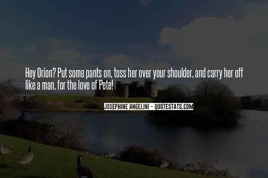 Victorian Literature Love Quotes #332584