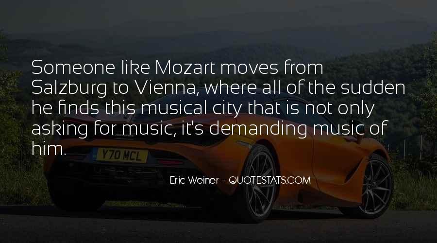 Vienna City Quotes #1604988