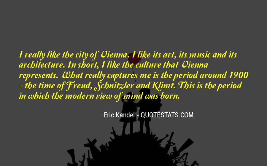 Vienna City Quotes #1614873