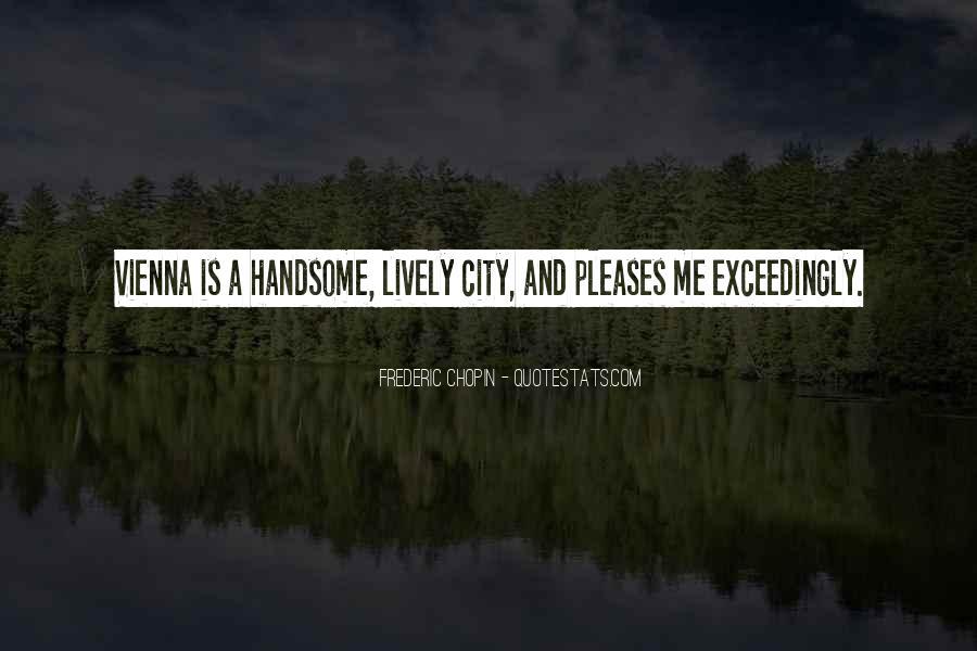 Vienna City Quotes #557982