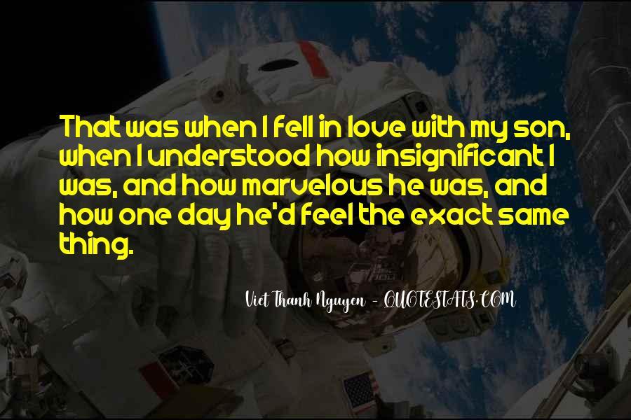 Viet Love Quotes #1412429