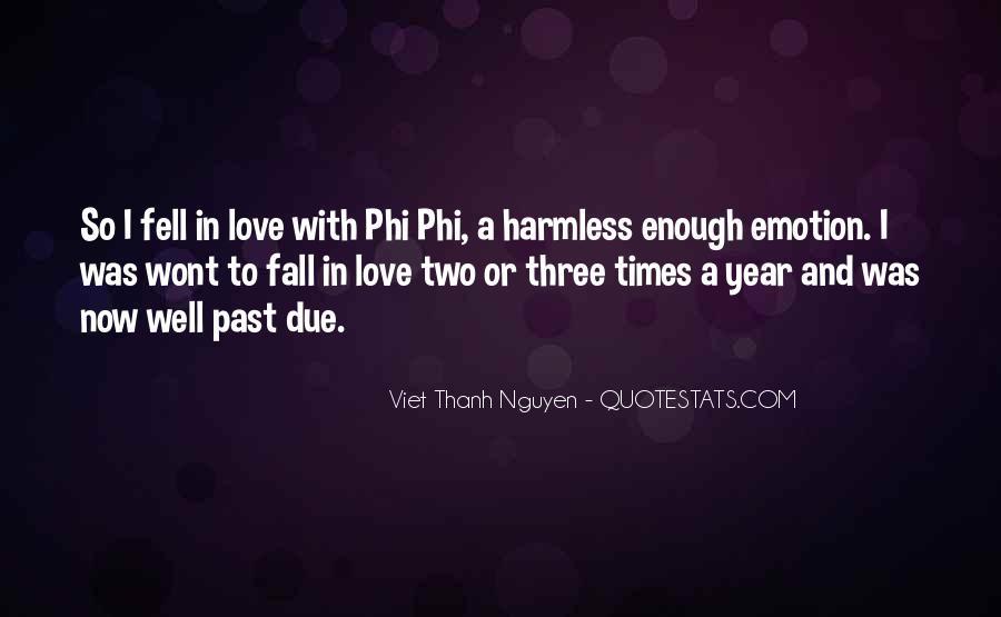 Viet Love Quotes #1561846