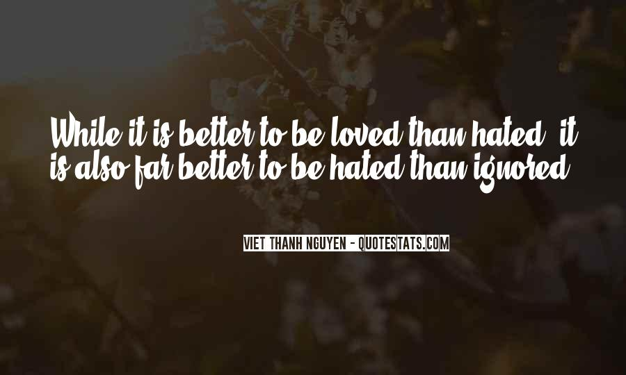 Viet Love Quotes #1748926