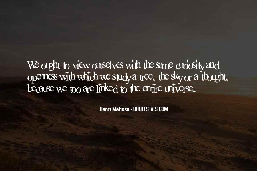 View From The Sky Quotes #1057239