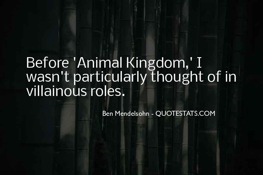 Villainous Quotes #1032793