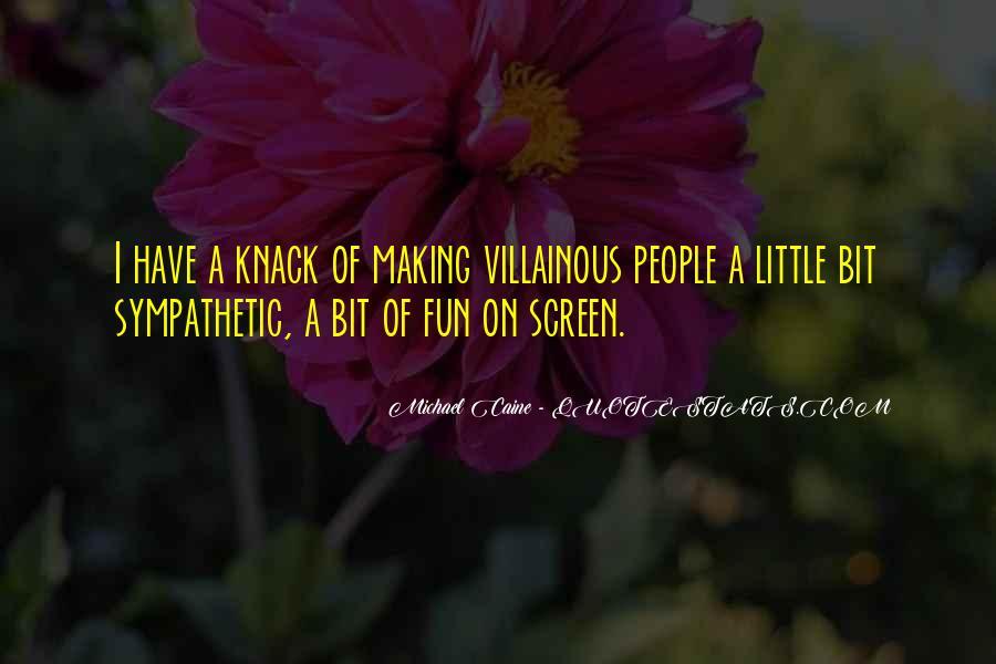 Villainous Quotes #1869304