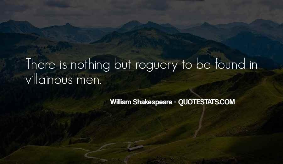 Villainous Quotes #372107