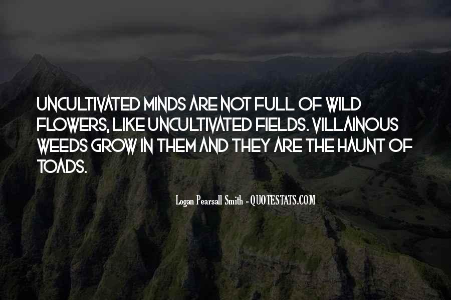 Villainous Quotes #482161