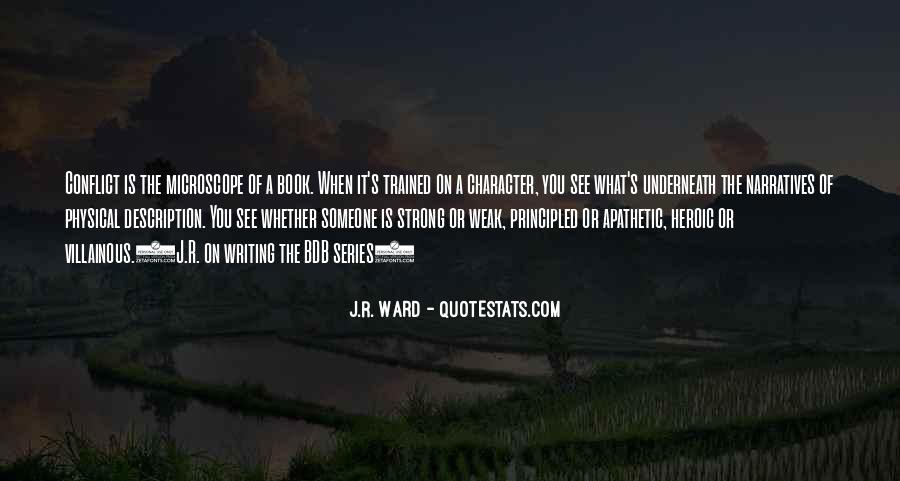 Villainous Quotes #736137
