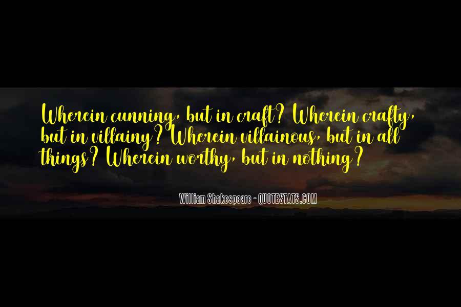 Villainous Quotes #879174