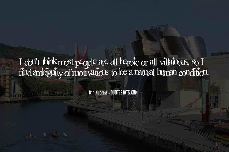Villainous Quotes #8993