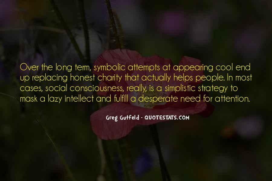 Quotes About Symbolic #152295