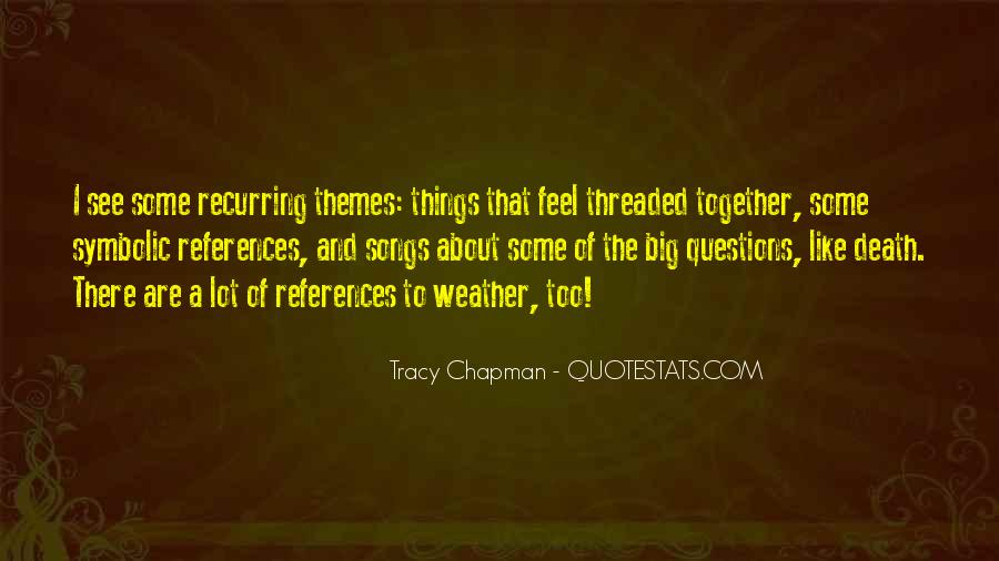 Quotes About Symbolic #196249