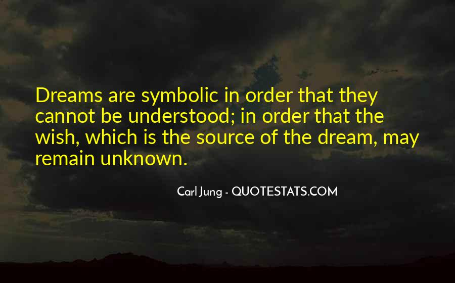 Quotes About Symbolic #242445