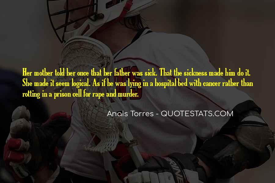 Quotes About Your Dad Having Cancer #219013