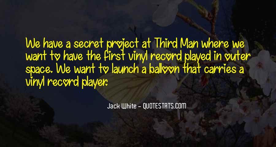 Vinyl Record Player Quotes #392030