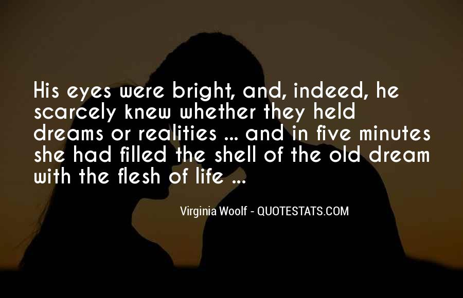 Virginia Held Quotes #1626157