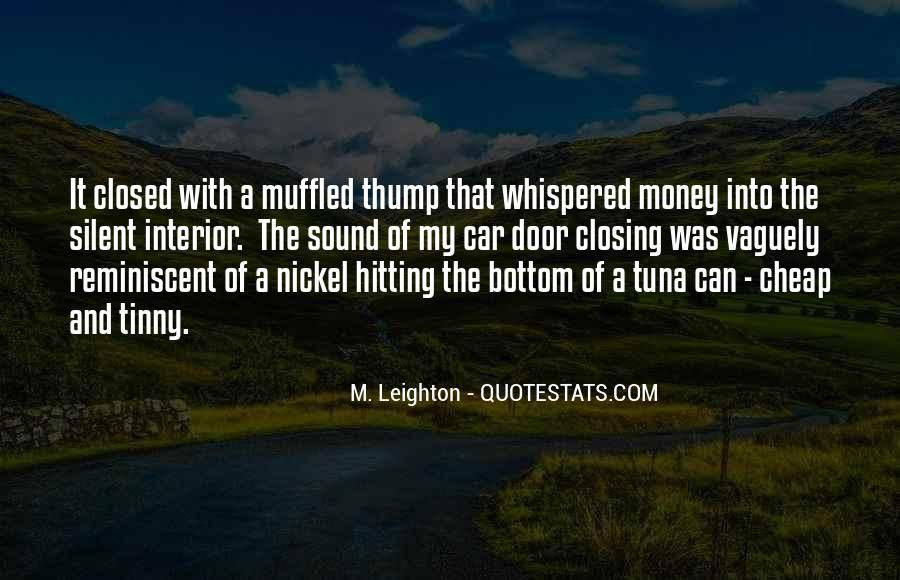 Quotes About Hitting The Bottom #1420559