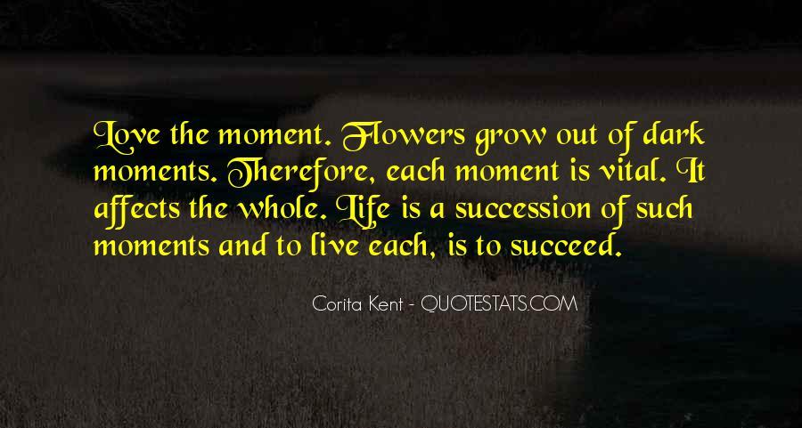 Vital Life Quotes #117620
