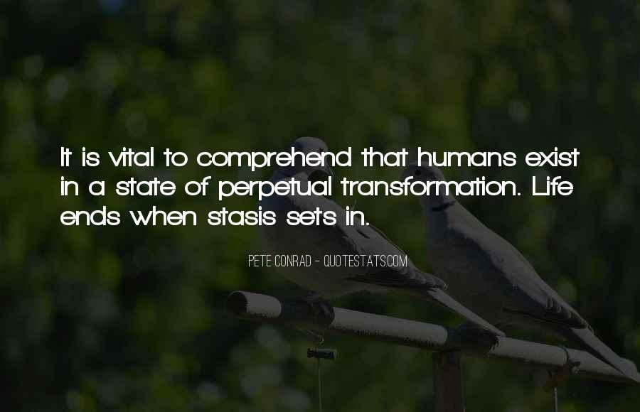 Vital Life Quotes #162563