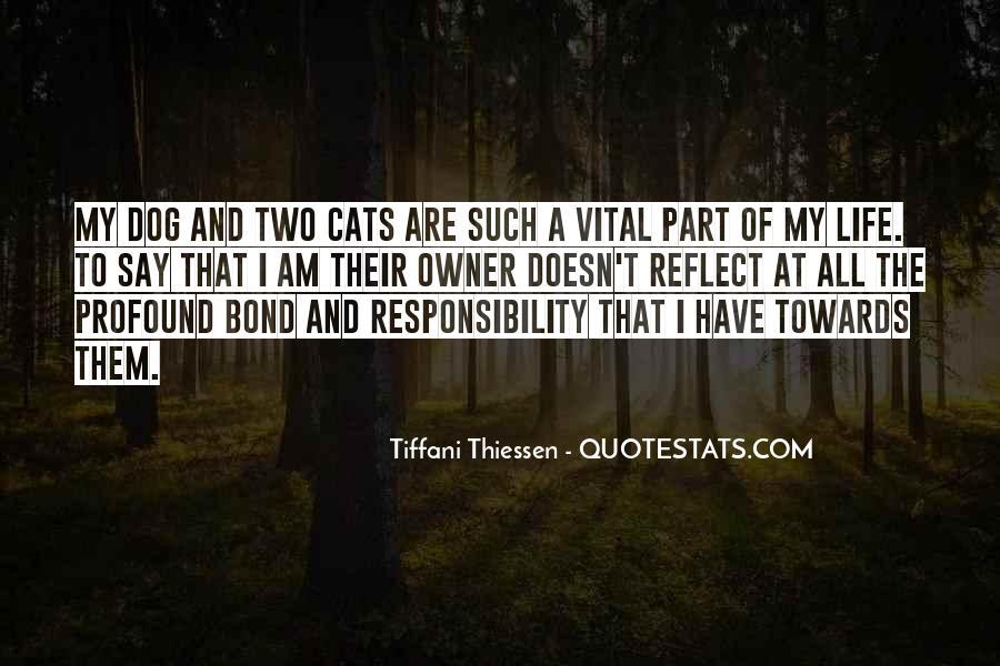 Vital Life Quotes #396351