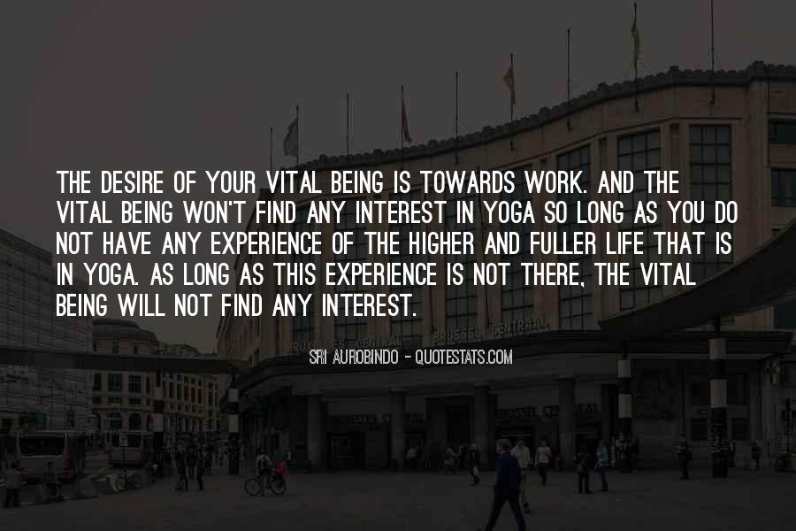 Vital Life Quotes #568829