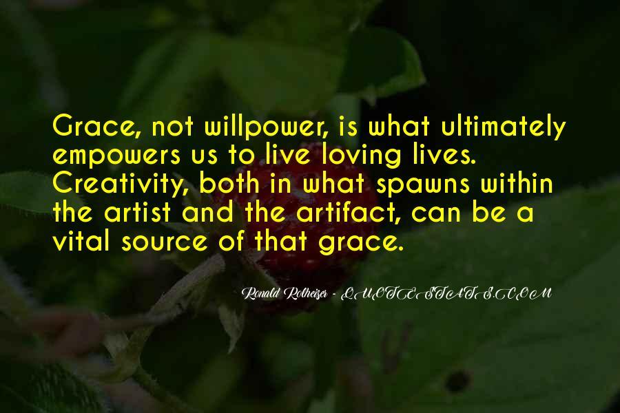 Vital Life Quotes #6282