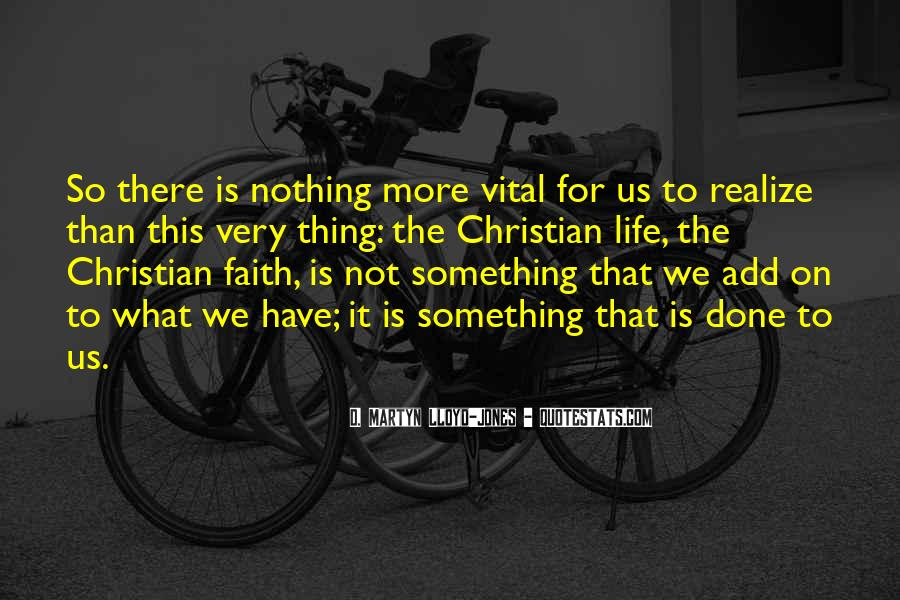 Vital Life Quotes #635420