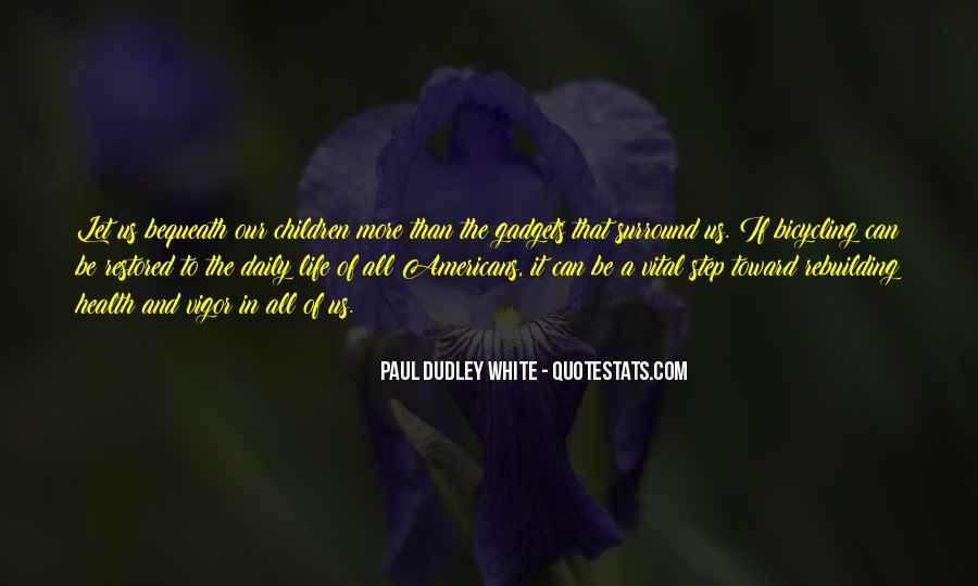 Vital Life Quotes #679064