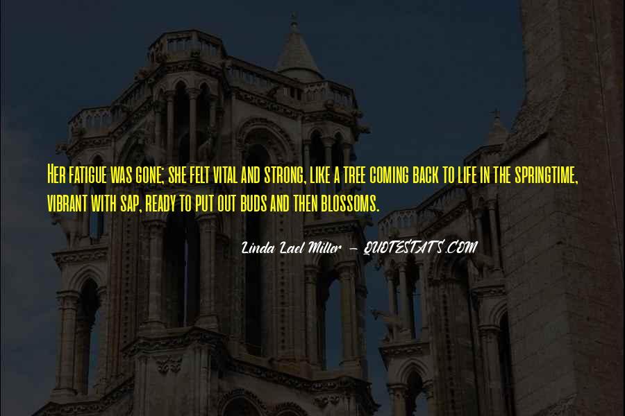 Vital Life Quotes #70102