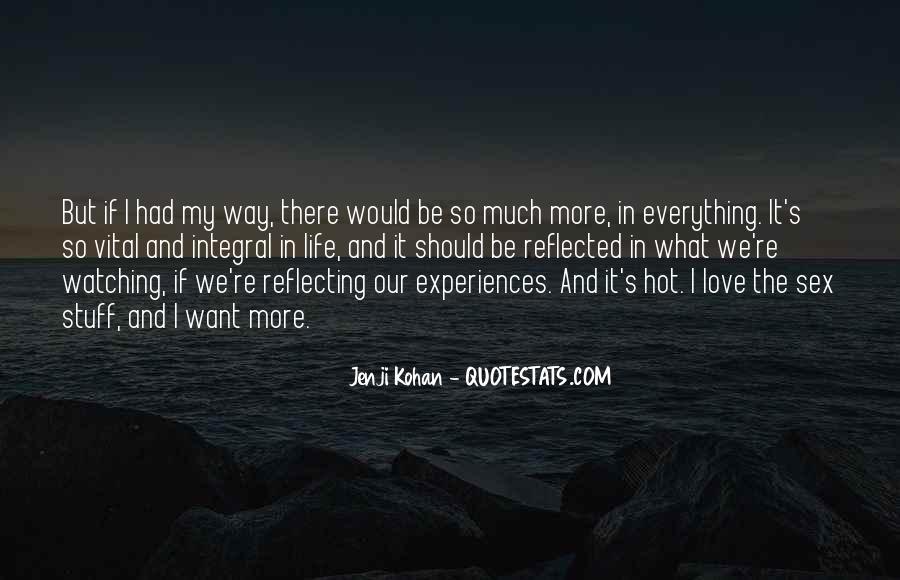 Vital Life Quotes #778097