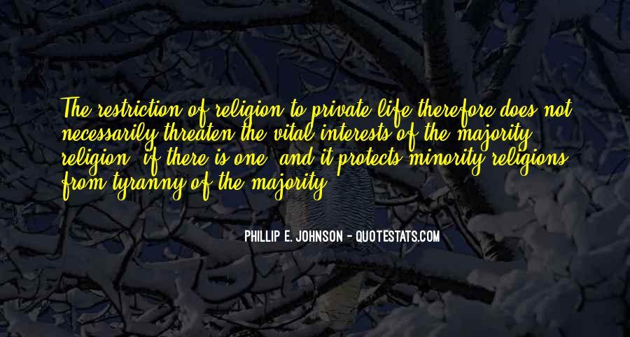 Vital Life Quotes #784114