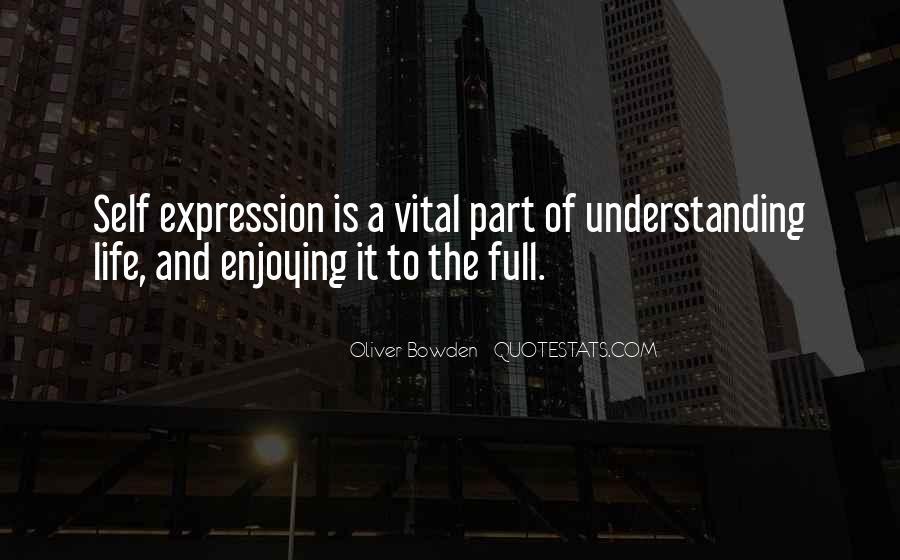 Vital Life Quotes #805185