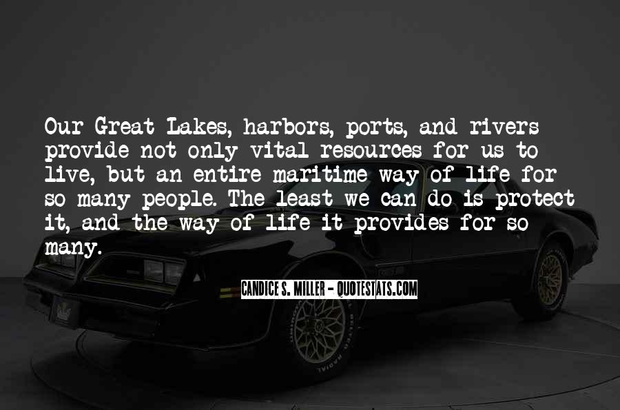 Vital Life Quotes #813811