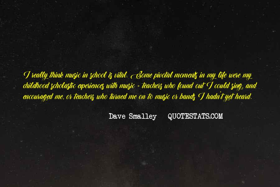Vital Life Quotes #861840