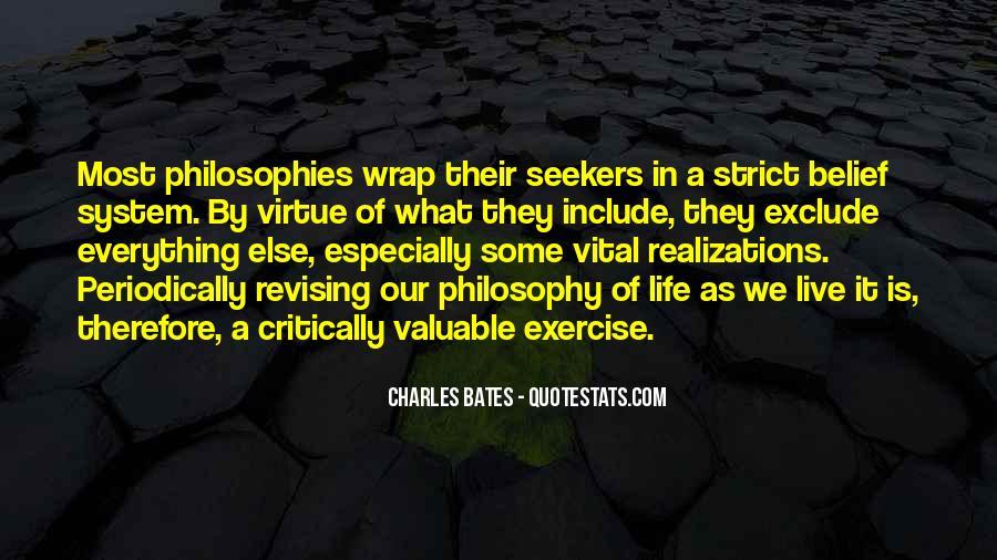 Vital Life Quotes #89912