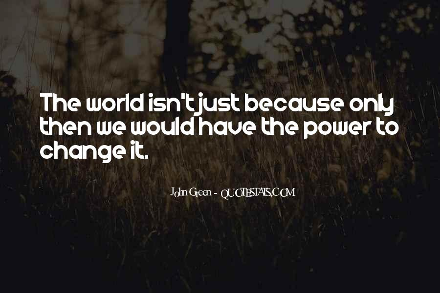 Quotes About Power Shortage #390325