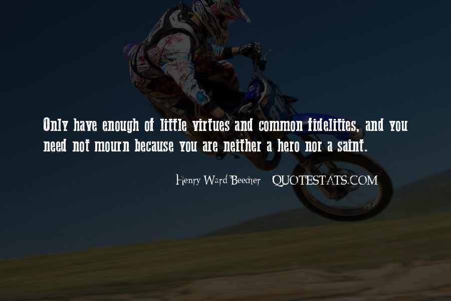 Vivica Fox Famous Quotes #1243302