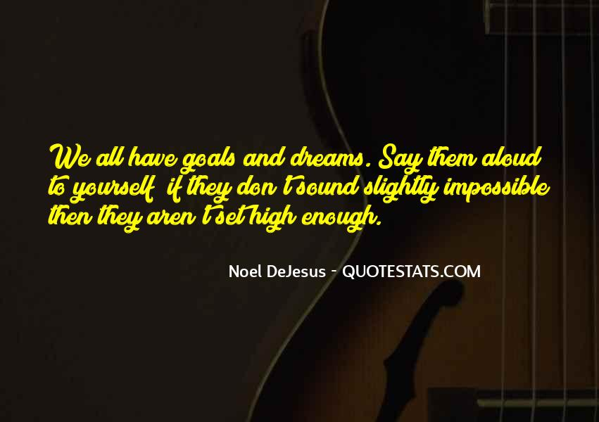 Quotes About Ambition And Success #1086802