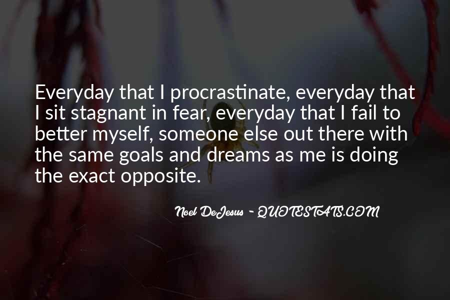 Quotes About Ambition And Success #1393997
