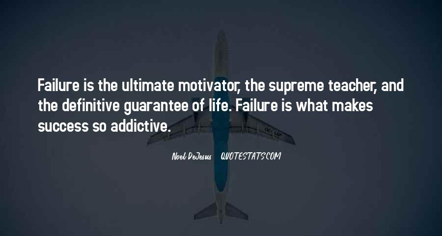 Quotes About Ambition And Success #1819899