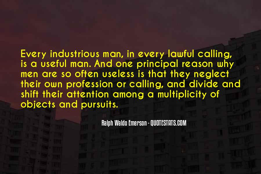 Vocation Calling Quotes #617907