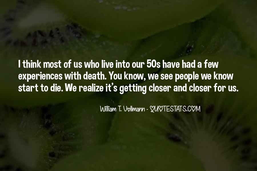 Vollmann Quotes #1014155