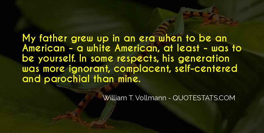 Vollmann Quotes #1568782