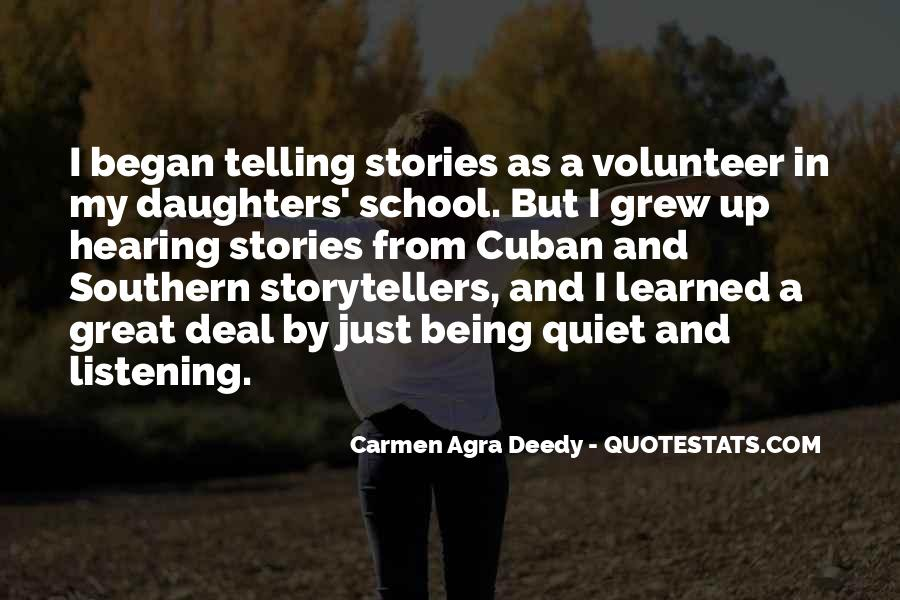 Volunteer Quotes #342412