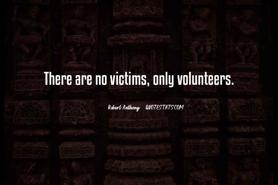 Volunteer Quotes #415376